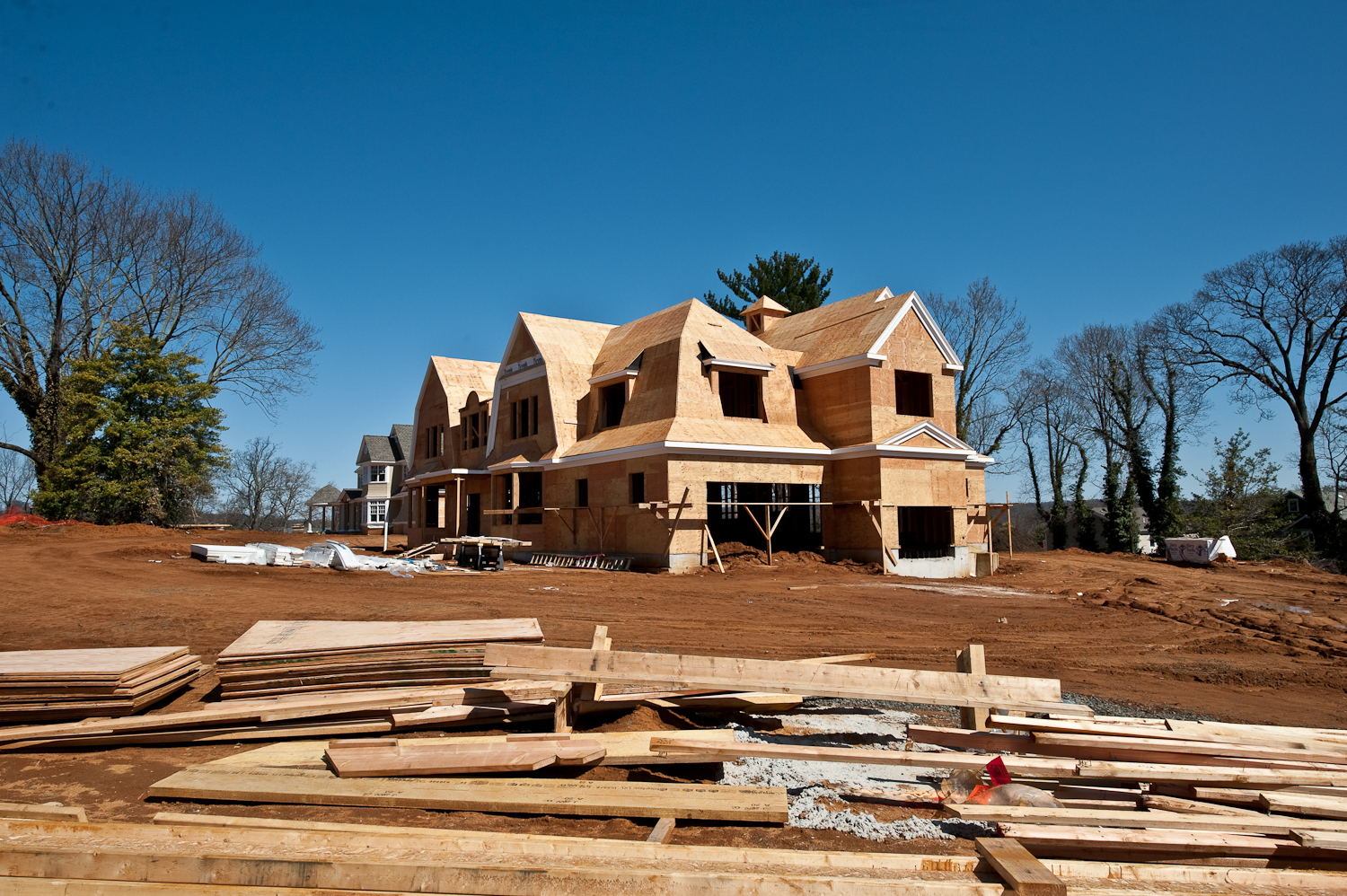 Tips For Building A New Home what you can expect from your redding construction company during